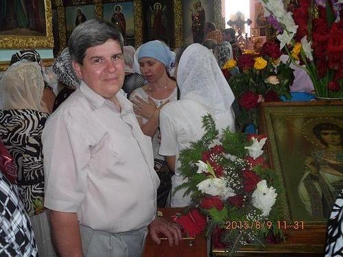 Анатолий Борисенко