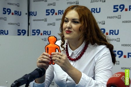 Презентация кукол «Вуду-майдан»