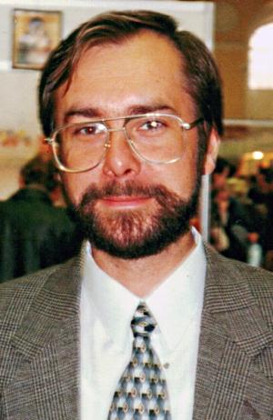 Сергей Астахов