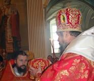 Память Святителя Афанасия, Лубенского Чудотворца