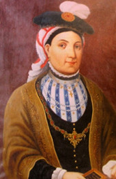 Раина Вишневецкая