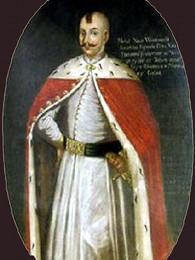 Князь Михаил Вишневецкий