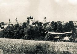 Ладанский монастырь