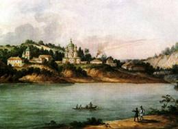 Межигорский монастырь