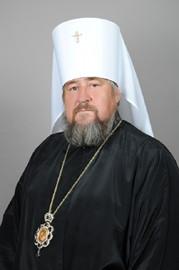 Митрополит Полтавский и Миргородский Филипп (Осадченко)