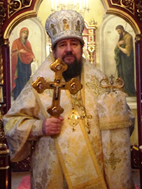 Митрополит Полтавський і Миргородський Филип