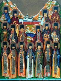 Мгарские Священномученики