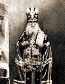 Епископ Иеремия (Соловьёв)