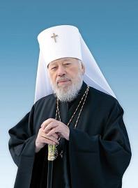 Блаженнейший Митрополит Владимир (Сабодан)