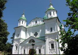 Спасо-Преображенский собор после ремонта