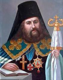 Архиепископ Мефодий (Пишнячевский)