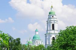 Мгарський монастир