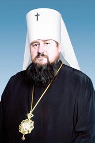 Архиепископ Полтавский и Миргородский Филип