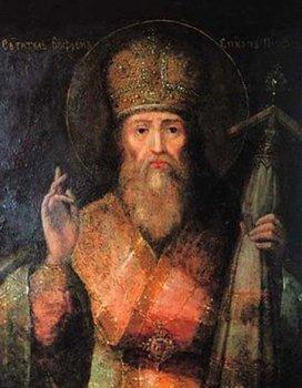 Ефрем Печерский, епископ Переяславский