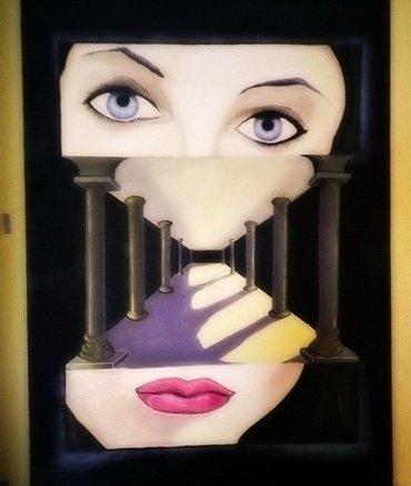 Несколько слов о кризисе идентичности (Светлана Коппел-Ковтун)