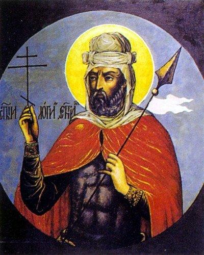 Святой мученик Лонгин Сотник (Святитель Димитрий Ростовский) — По ком  звонит колокол