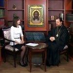 Беседа с игуменом Нектарием (Морозовым) о Рождественском посте
