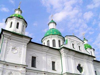 Мгарский монастырь