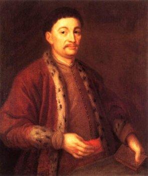Князь Ярема Вишневецкий