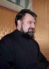 Протоиерей Димитрий Моисеев