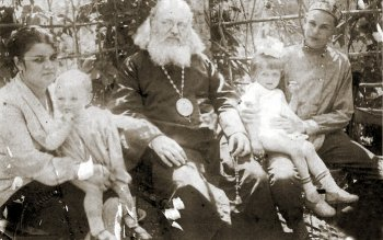 Святитель Лука (Войно-Ясенецкий)