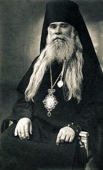 Архиепископ Серафим (Соболев)