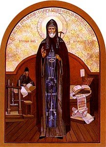 Преподобный Иов Почаевский