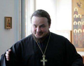 Архимандрит Иоасаф (Перетятько)