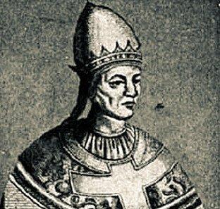Папа Григорий VII