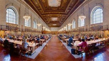 Публичная библиотека