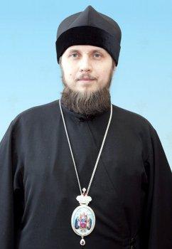 Епископ Филарет (Зверев)