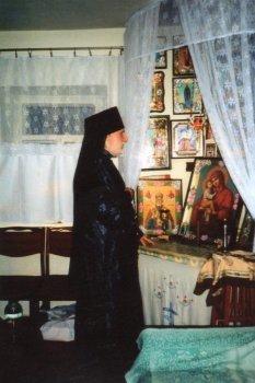 Инок Иоанн (Швидун)