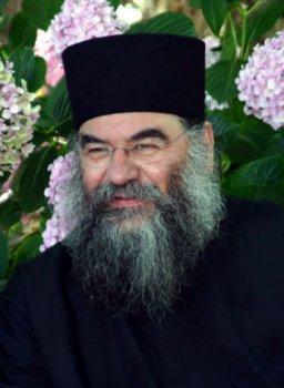 Митрополит Афанасий (Николау)