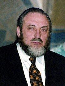 Александр Бугаевский