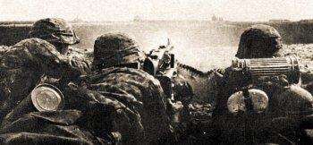 Кто сражался в группе армий «Северная Украина»?
