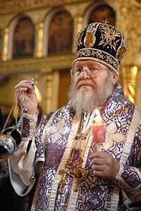 Архиепископ Иларион (Капрал)