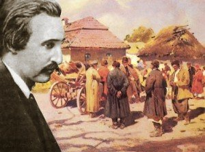 Пантелеймон Кулиш
