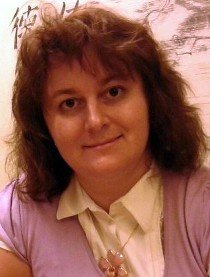 Психолог Екатерина Усачева