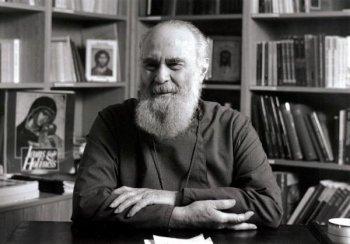 Митрополит Сурожский Антоний (Блум), 1995 г.