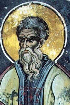 Преподобный авва Дорофей