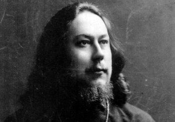 Протоиерей Иоанн Кочуров