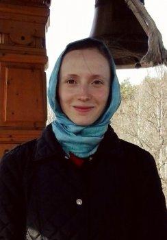 Наталья Николаевна Железнова