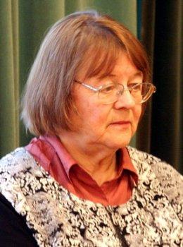 Лариса Филипповна Шеховцова