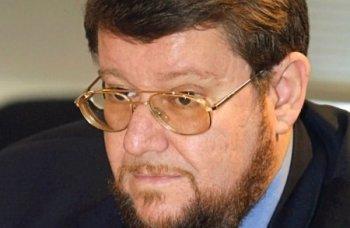 Евгений Сатановский, президент Института Ближнего Востока