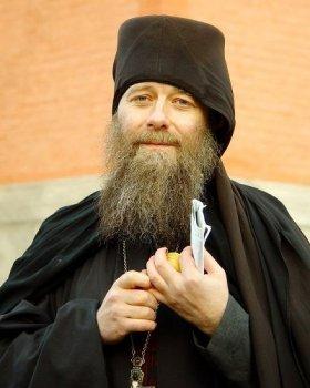 Схиигумен Серафим (Покровский)
