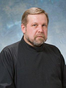 Профессор МДА Алексей Светозарский