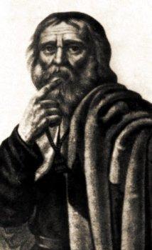 Преподобный Марк Саровский