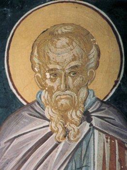 Преподобный Феофан исповедник и творец канонов