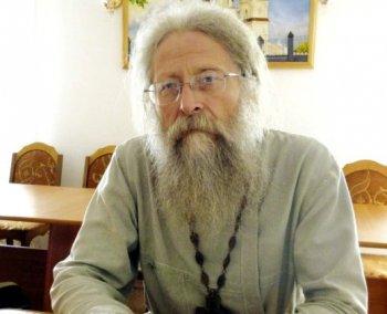 Протоиерей Геннадий Фаст