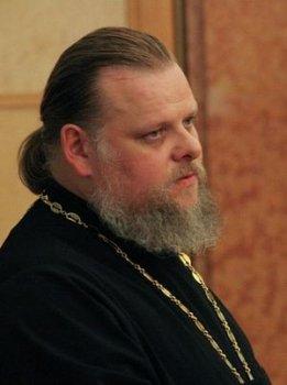 Протоиерей Леонид Калинин